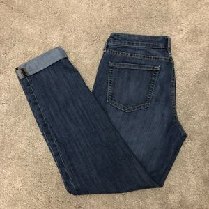 EUC - GAP Sexy Boyfriend Fit Jeans Size 4 or 27